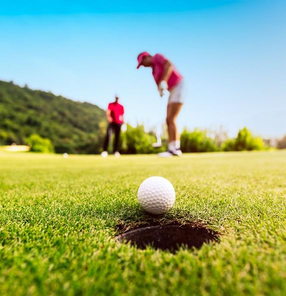 Atalaya Golf Members