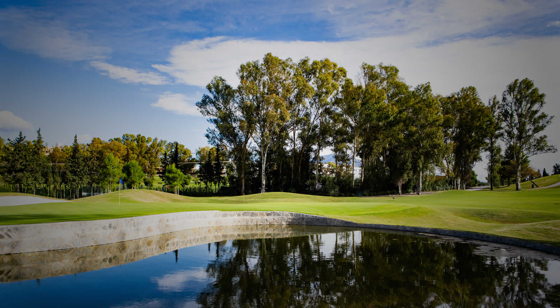 Atalaya Golf Visitors Welcome