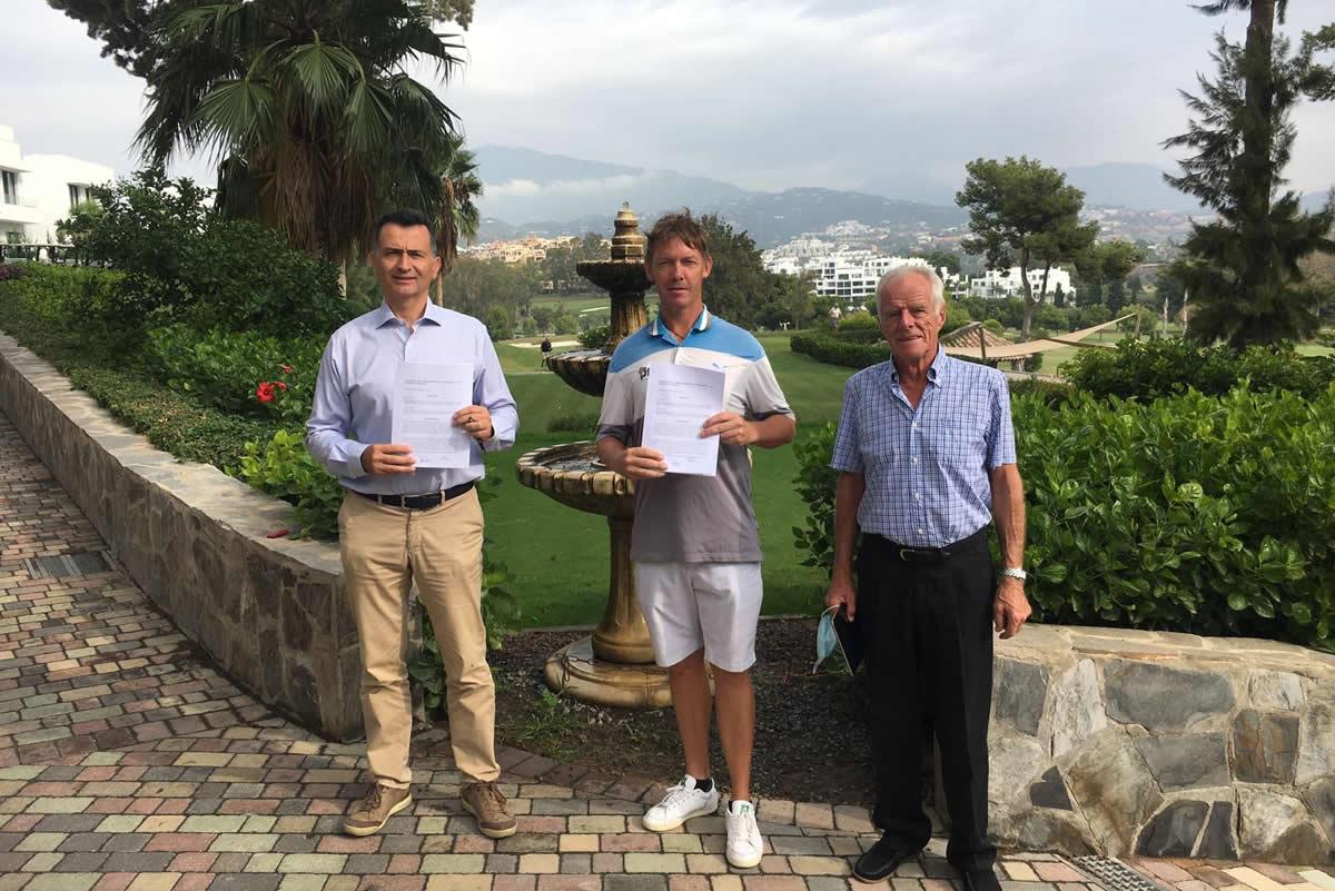 Golf Academy Marbella